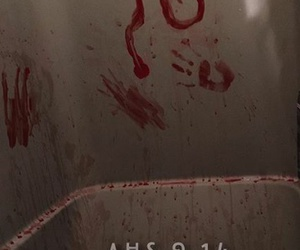fx, ahs, and american horror story image