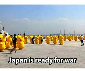 funny, japan, and meme image