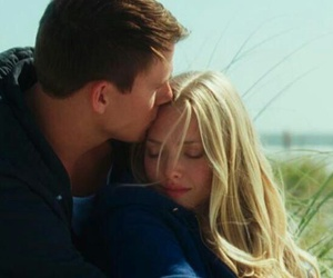 dear john, love, and amanda seyfried image