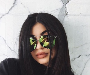 goals, kylie jenner, and kylie image