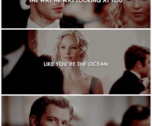 caroline, quotes, and tvd image