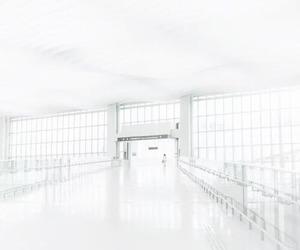 white, aesthetic, and minimalism image