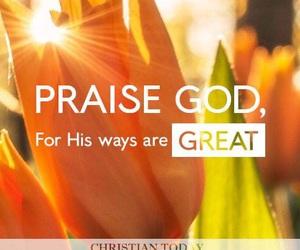 faith, god, and great image