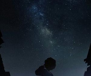 stars, anime, and manga image