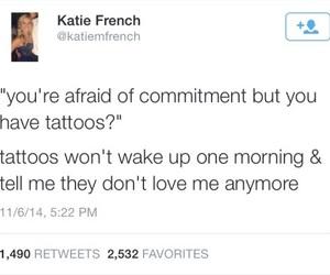 life, tattoo, and Tattoos image