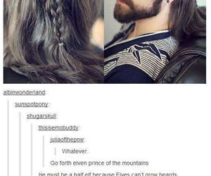 Legolas and tumblr image