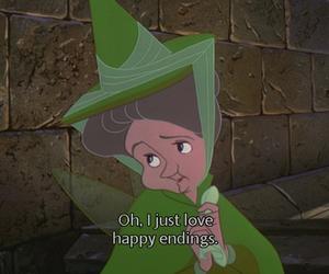 disney, happy, and quotes image
