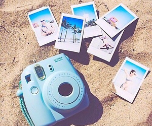 photography, summer, and technology image