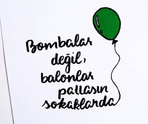 allah, balloon, and islam image