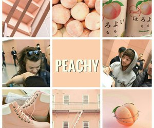 flower, larry stylinson, and larry moodboard image