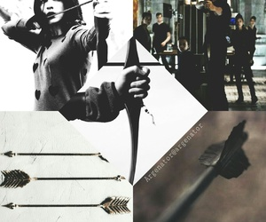 Collage, teen wolf, and alec lightwood image