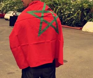 marrakech, maroc, and marocain image