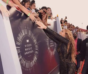 vma, 2014, and queen bey image