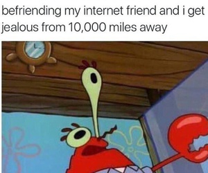 funny, friendship, and internet image