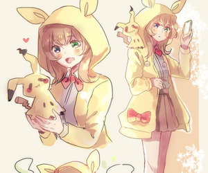 anime, cute, and danganronpa image