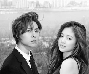 couple, kpop, and mine image