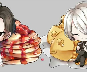 zen, cute, and otome image