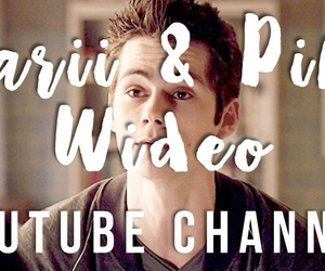 lp, stiles, and youtube image