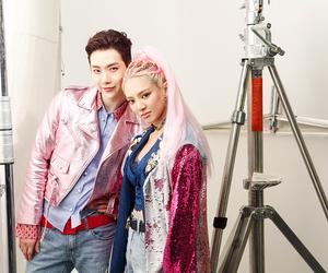 hyoyeon, girls generation, and kpop image
