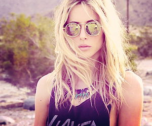 90210, gillian zinser, and blonde image
