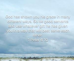 bible study, faith, and grace image