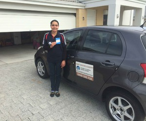 driving school, driving class, and driver training image