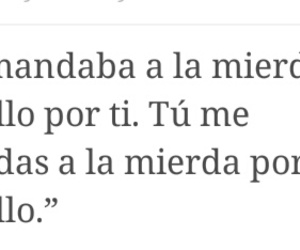frases, tumblr, and orgullo image