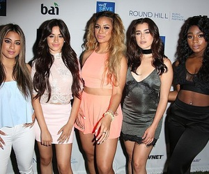 lauren jauregui, fifth harmony, and ally brook image