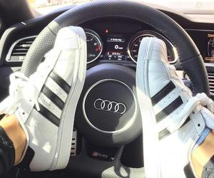 audi and adidas image