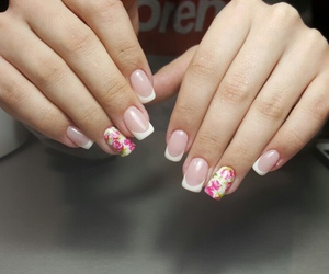 fashion, nail art, and ногти image