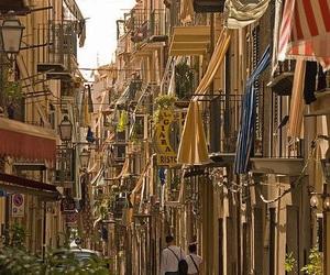 italia, streets, and italy image
