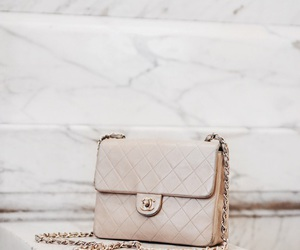 chanel, bag, and chic image