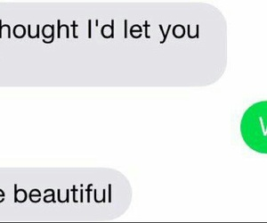 goals, cute, and message image