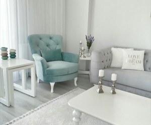 decor, decoration, and elegant image