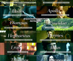ares, eros, and gods image