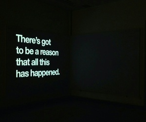 quotes, reason, and grunge image