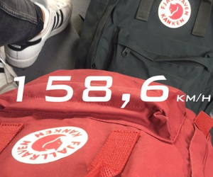 adidas, red, and train image