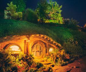 beautiful, frodo, and hobbit image