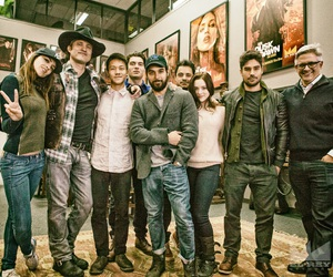 cast, robert rodriguez, and tv series image