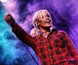 beautiful, girl, and tonight alive image