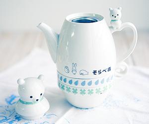 cute, tea, and kawaii image