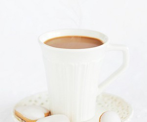 cup, white, and ^^ image