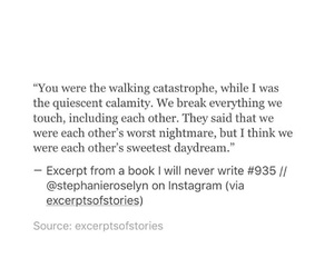 heartache, journal, and tumblr image