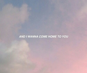clouds, quotes, and troye sivan image