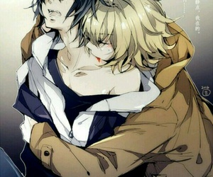 cute, owari no seraph, and seraph of the end image