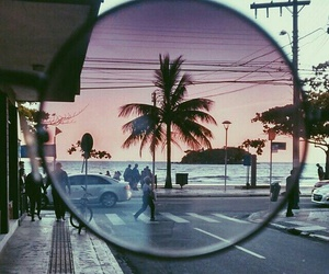 beach, paradise, and we heart it image