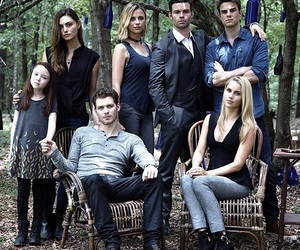The Originals, klaus, and joseph morgan image