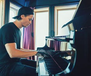 dj, kygo, and kygomusic image