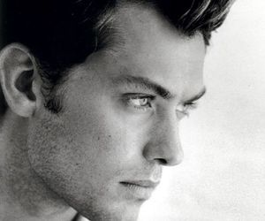 jude law, actor, and Hot image