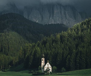 adventure, church, and italy image